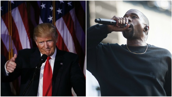 Kanye West Fans Are Serious About Him Running For President in 2020