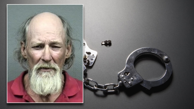'Most-Wanted' Convicted Sex Offender Nabbed in Houston