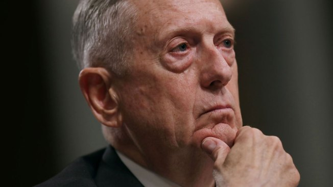 Mattis Says Afghan Forces Fully Engaged for First Time