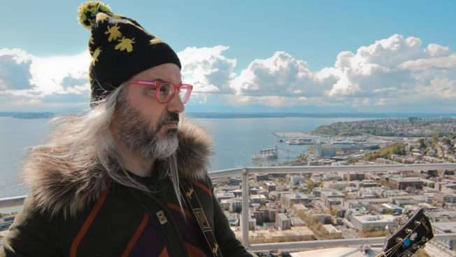 Of the Mascis