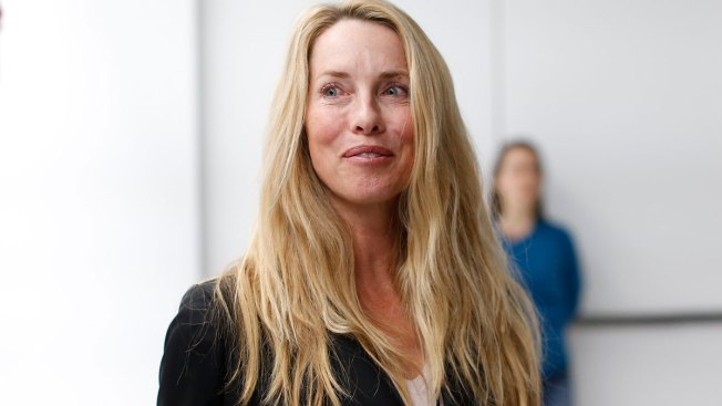 Laurene Powell Jobs, Steve Jobs' Widow, Buys The Atlantic