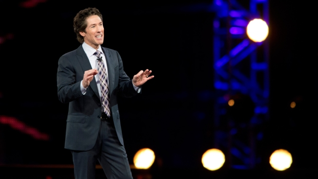 READ: Joel Osteen's Statement About Church Opening as a Shelter