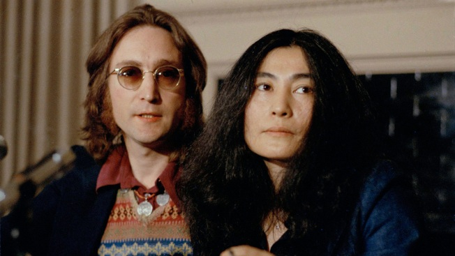 Stolen John Lennon items recovered in Berlin