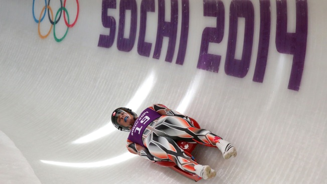 Winter Olympics: Three Openly Gay Men Compete for a Spot on US Olympic Team
