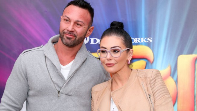 Jenni 'JWoww' Farley of 'Jersey Shore' Files Restraining Order Against Ex