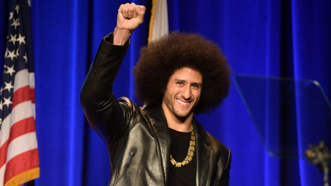 Kaepernick, Chappelle Receiving Harvard Black Culture Awards