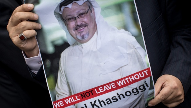 Khashoggi 'Blood Money': Reported Payments in Saudi Writer's Death Raise Questions