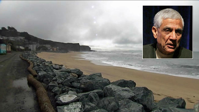 California Court of Appeal Orders Martins Beach to Be Open to Public