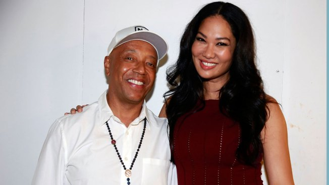 Kimora Lee Simmons Defends Russell Simmons From Sexual Misconduct Allegations