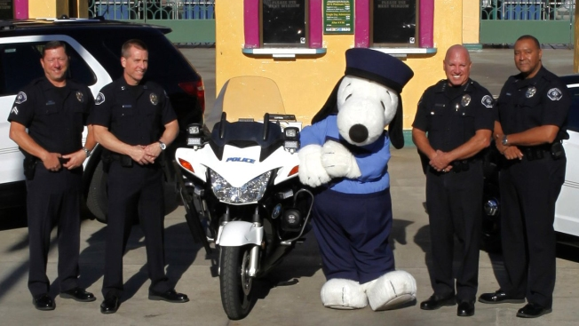 Knott's Berry Farm Offers Free Admission to Fire and Law Enforcement Workers