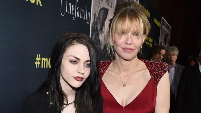 Kurt Cobain's Family Wants Death-Scene Photos Kept Sealed