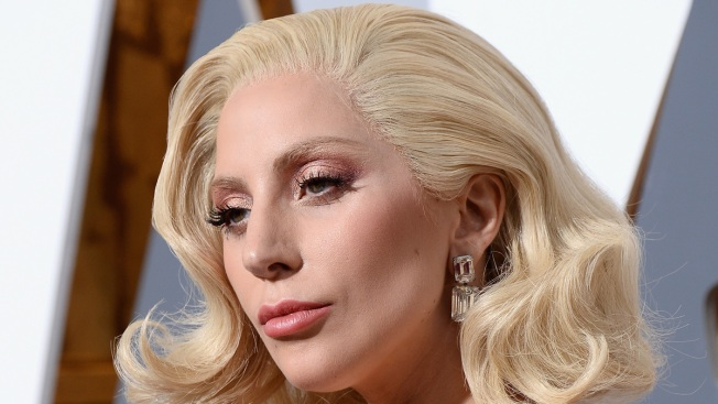 Lady Gaga Finally Gets Her Driver's License at Age 30