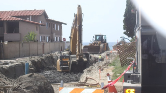 Residents Upset Over Construction Setbacks in La Jolla Shores