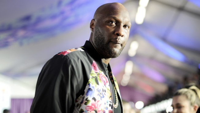 Lamar Odom Regrets Affairs, Says Cocaine Helped End Career