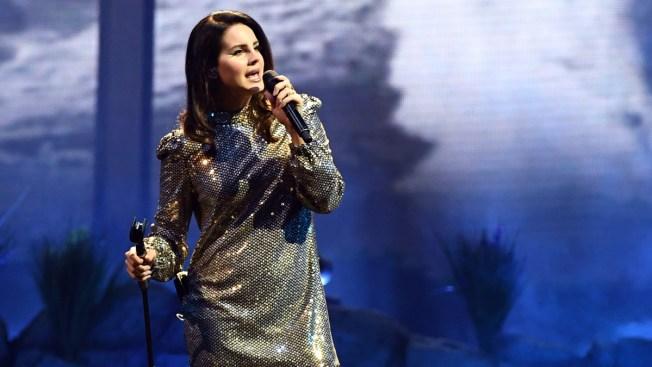 Lana Del Rey Nixes Israel Concert After Palestinian Pressure