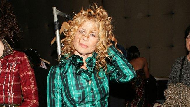 She'll Be Back: Linda Hamilton to Return to 'Terminator' Franchise