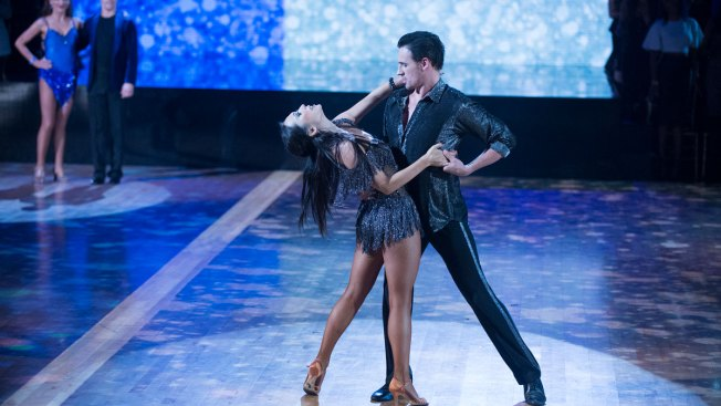 Ryan Lochte's Last Dance on 'Dancing with the Stars'