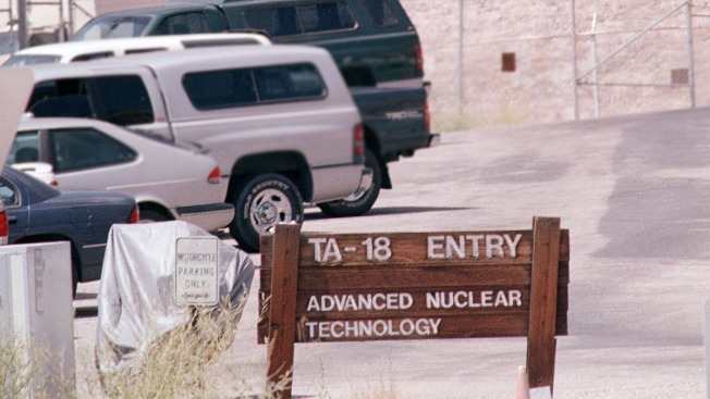 Los Alamos Lab Making Changes in Wake of 'Unacceptable' Nuclear Shipments
