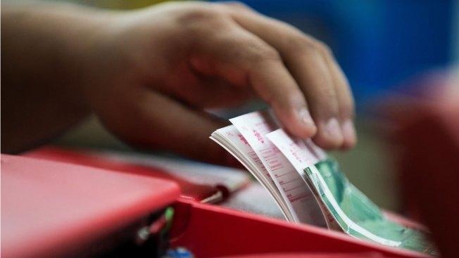San Diegan Wins $543K in Fantasy 5 Lottery Days After Birthday