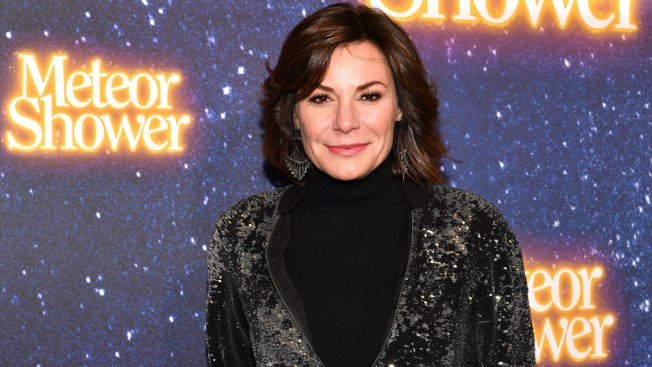 'Real Housewives of New York' Star Luann de Lesseps Checks Back Into Rehab