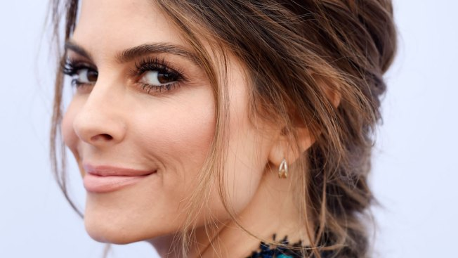 Maria Menounos Has Brain Tumor Removed, Will Depart E!