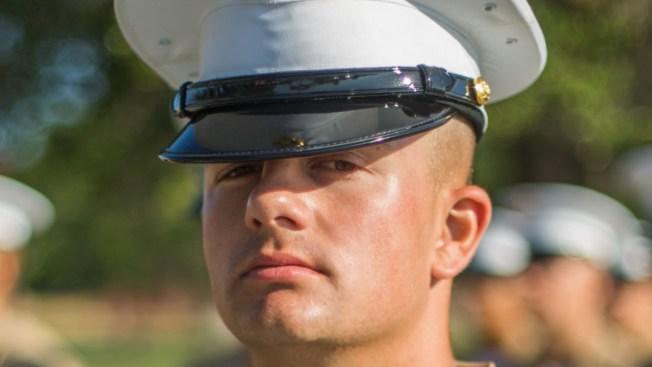 US Marine Dies During Training Exercise at Camp Pendleton: USMC