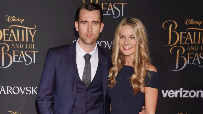 Wizarding Wedding: Actor Who Played Neville Longbottom in 'Harry Potter' Is Married