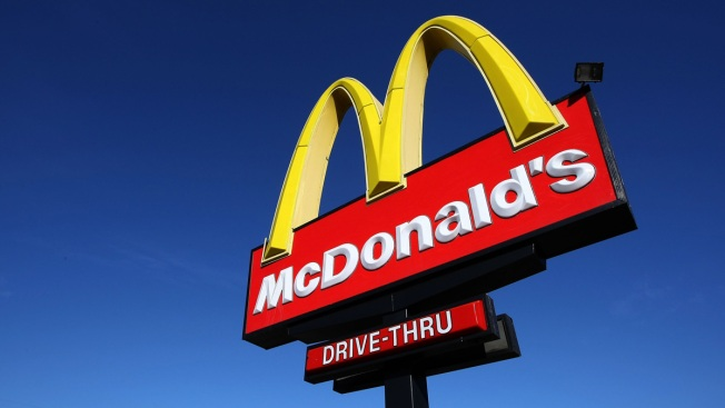 Police: Masked Gunman Killed by Alabama McDonald's Customer