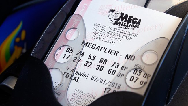 No Mega Millions Winner Tuesday; Jackpot Increases to $508M