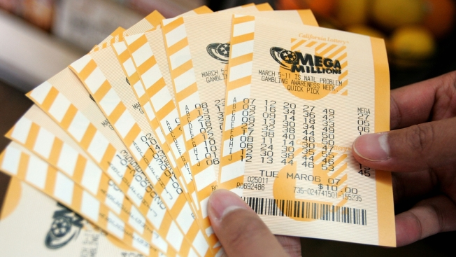 Mega Millions Lottery Hits $145 million