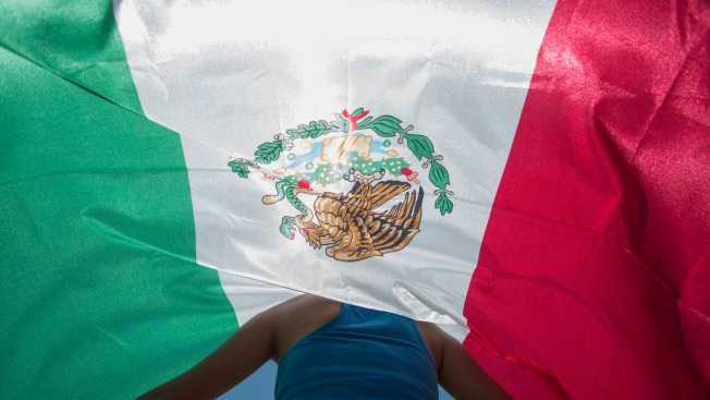 5 Mexican States Get US 'Do Not Travel' Warning