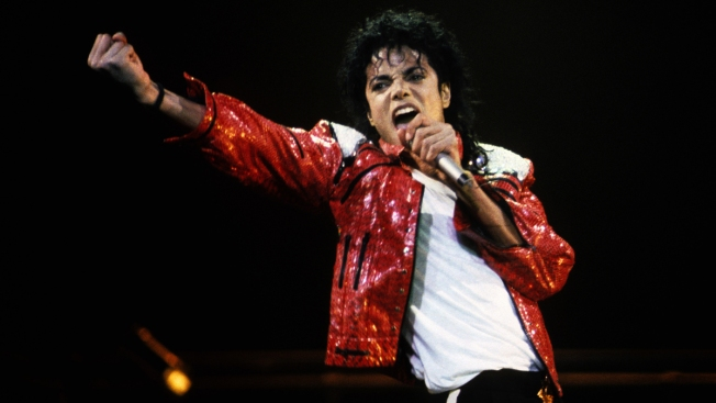 TV Series on Michael Jackson's Final Days in Development