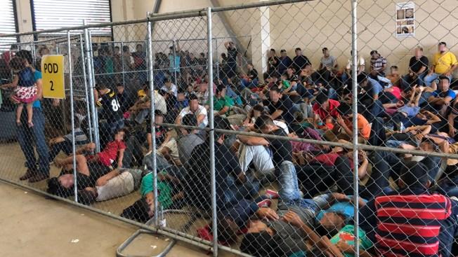 Migrant Kids Held in Ariz. Allege Sex Assault From US Agents