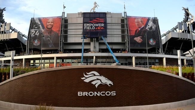 Denver Broncos to Sell the Naming Rights for Mile High Stadium to Empower Retirement