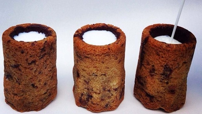 Cronut Creator to Debut Chocolate Chip Cookie Shots at SXSW
