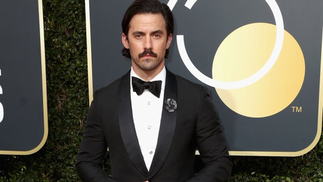 Milo Ventimiglia Named Hasty Pudding Man of the Year