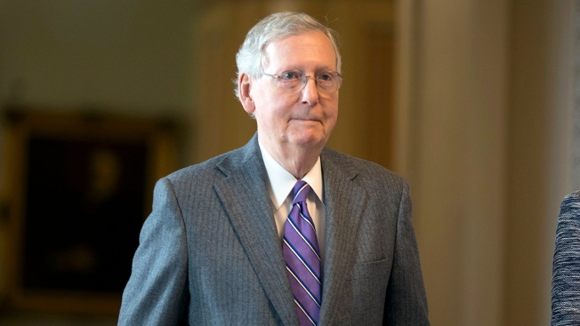 McConnell Wants Hemp Removed From Controlled Substances List