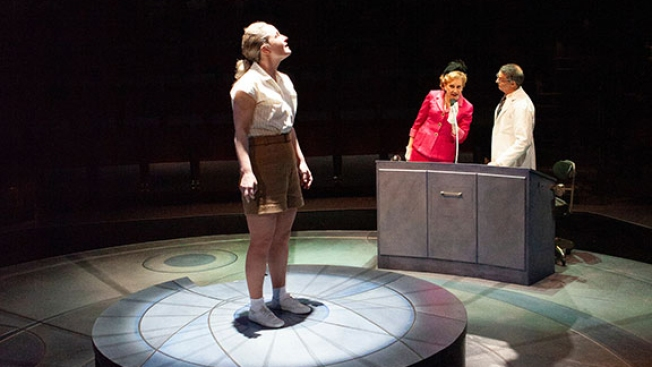 Play Explores Ups, Downs and 'Remarkable' Life of 1st Female Astronaut Candidate in US