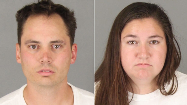 Dad, girlfriend arrested on suspicion of torture, child abuse of boy, 5