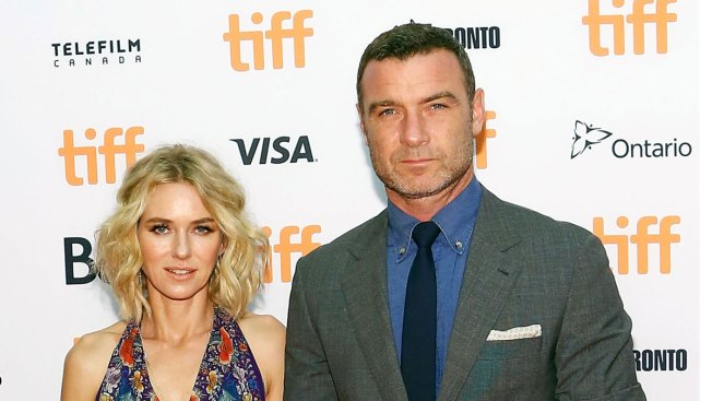 Naomi Watts Steps Out Solo After Split From Liev Schreiber