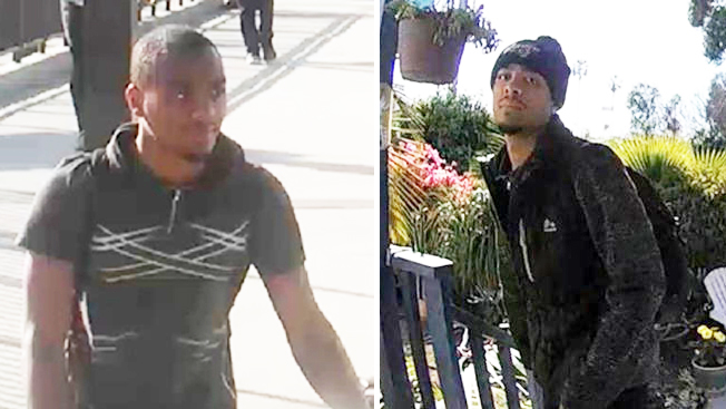 New Photo Released of Suspect in Violent Oceanside Attack, Reward Offered