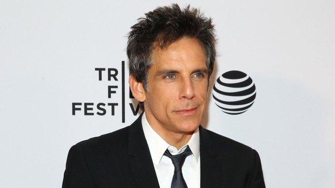 Ben Stiller Reveals 2014 Prostate Cancer Diagnosis, Urges Testing