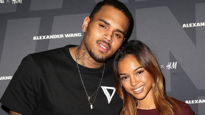 Judge Orders Singer Chris Brown to Stay Away From Ex-Girlfriend Karrueche Tran