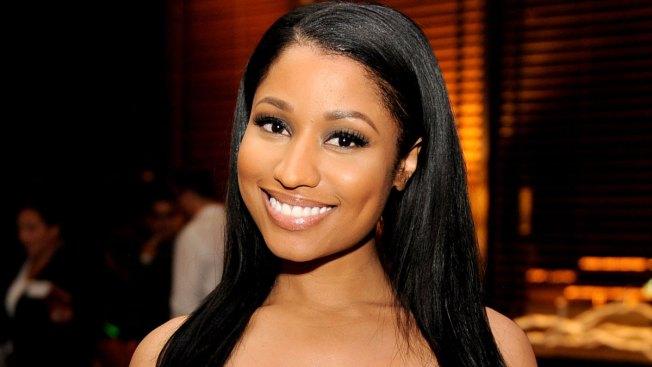 Nicki Minaj Gets the Key to Queens