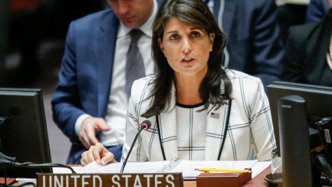 Trump Administration Pulls US Out of UN Human Rights Council