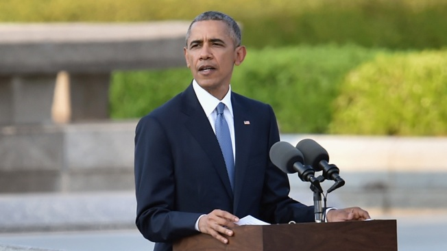 Obama, in Japan, Says North Korea's Isolation Means Less Leverage