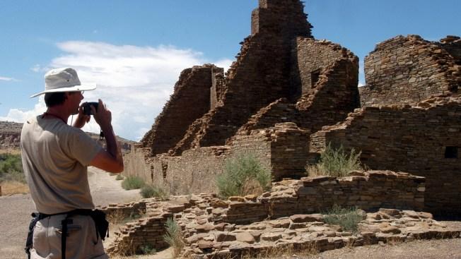 US Moves Ahead With Oil Leases Near Sacred Park