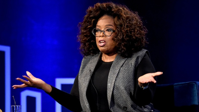 Oprah Winfrey's Stake in Weight Watchers Falls by $48 Million in Minutes After Shares Crater 30 Percent