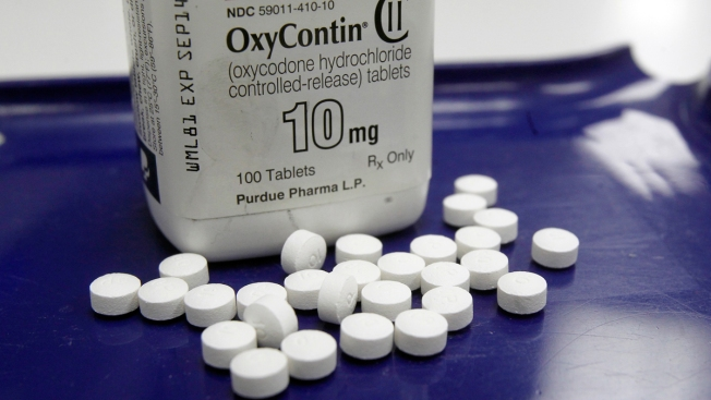 Opioid Case Has New Complication: Babies Born in Withdrawal