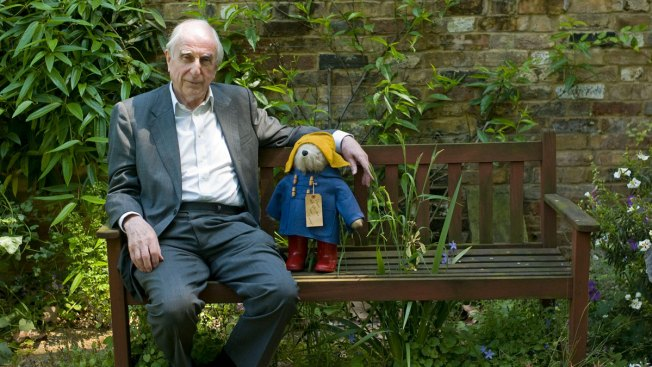 'Paddington' author Michael Bond dies at 91